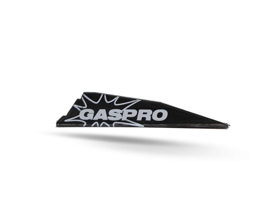 GAS PRO VANES GX-187 WITHOUT GLUE
