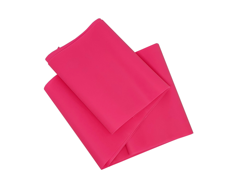 EXERCISE BAND PINK