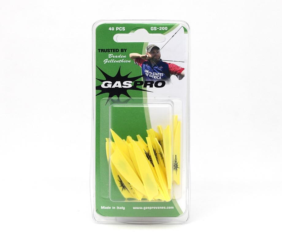 GAS PRO VANES GS-200 BRADEN GELLENTHIEN SERIES COMBO GLUE